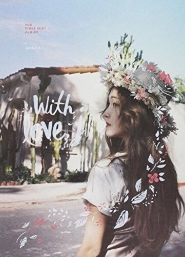Jessica - With Love J [New CD] Asia - Import