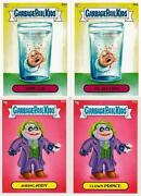 Garbage Pail Kids Series 6 Set