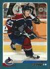 Topps Not Authenticated Daniel Sedin Hockey Trading Cards