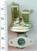 Bobcat Fuel Pump