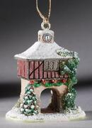 Lilliput Lane Christmas