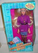 Babysitters Club Doll