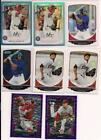 Bryce Harper Baseball Card Lot