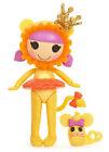 Lalaloopsy 1980-2001 Character Toys