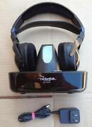 Rocketfish Wireless Headphones
