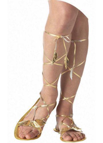 5968663af819 Greek Goddess Shoes