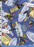 Martini Fabric