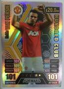 Match Attax RARE