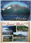 Seward Collectible Alaska Postcards