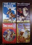 Lone Ranger Book