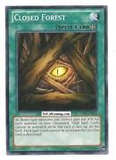 Closed Forest Yugioh