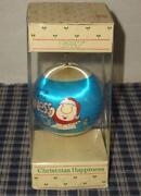 Ziggy Christmas Ornament