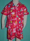 Peppa Pig Cotton Sleepwear for Girls