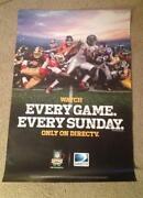 Direct TV NFL