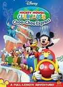 Mickey Mouse Choo Choo