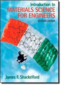 Introduction to Materials Science for Engineers (7th Edition) Kitchener / Waterloo Kitchener Area image 1