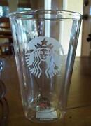 Starbucks Glass Cup