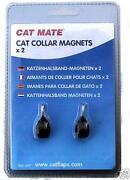 Cat Mate Magnet