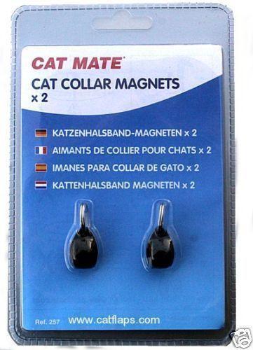 Cat Mate Magnet Ebay