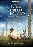 The Boy in The Striped Pyjamas DVD