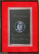 1972 Silver Dollar