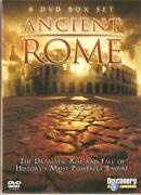 Rome DVD