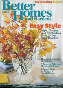 Garden Magazine eBay