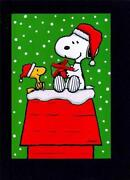 Snoopy Christmas Cards