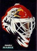 Ed Belfour Mask
