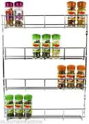 Kitchen Cupboard Rack