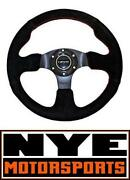 Type R Steering Wheel