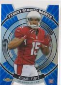 2012 Topps Finest Football Rookies