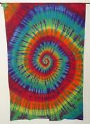 Tie Dye Sheets