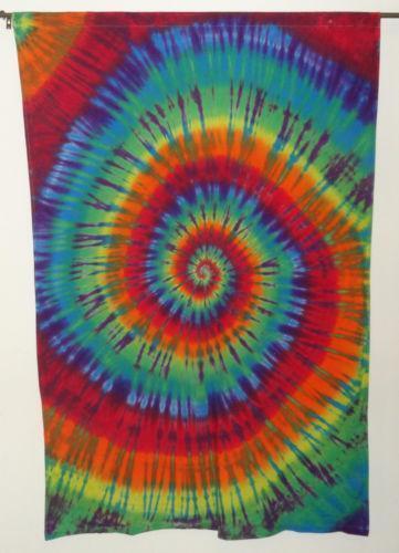 Tie Dye Sheets Ebay