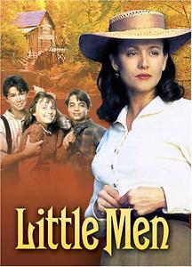 "Looking for ""Little Men"" Tv Series Dvd"