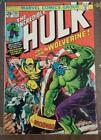 Incredible Hulk 181
