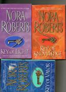 Nora Roberts Trilogy
