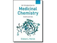 Medicinal chemistry by Graham L Patrick
