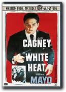 White Heat DVD