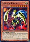 Yugioh Legendary Knight