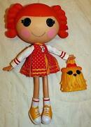 Lalaloopsy Dress