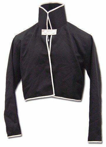 *NEW* Fullmetal Alchemist Brotherhood: Edward Elric Cosplay Large (L) Jacket