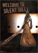 Pyramid Head Silent Hill