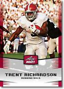 2012 Leaf Trent Richardson