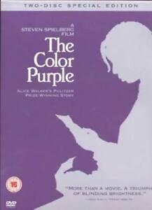 The Color Purple DVD (2003) Whoopi Goldberg