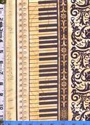 Keyboard Fabric