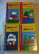 Maisy VHS