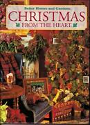Better Homes and Gardens Christmas