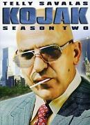 Kojak DVD