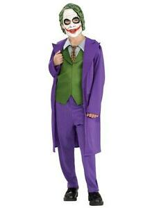 Kids Joker Costume  sc 1 st  eBay & Joker Costume | eBay